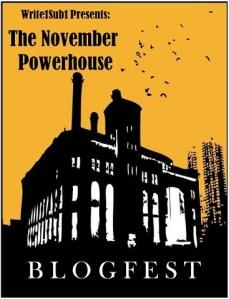 W1S1 November - Powerhouse