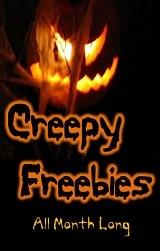 CreepyFreebies - badge